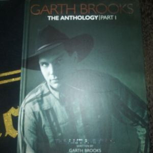 Garth brooks the anthology part 1